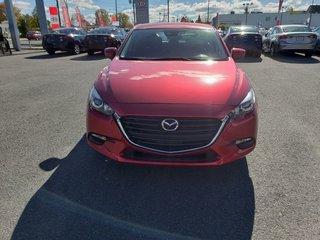 Mazda Mazda3 Sport GX ÉCRAN TACILE 2018