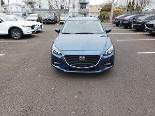 2018 Mazda Mazda3 Sport GX//AUTOMATIQUE//5 PORTES//CAMÉRA DE RECUL