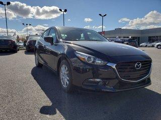 Mazda Mazda3 Sport GS||AUTOMATIQUE||VOLANT CHAUFFANT 2018