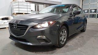 Mazda Mazda3 PROMOTION MAZDA 3 2011 À 2016 À PARTIR DE 5945$ 2013