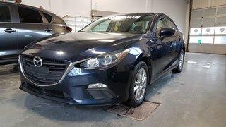 Mazda Mazda3 PROMOTION MAZDA 3 2011 À 2016 À PARTIR DE 5945$ 2015