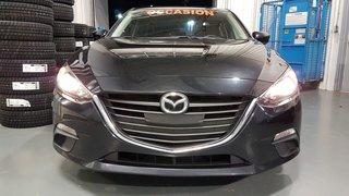 2015 Mazda Mazda3 **RÉSERVÉ**, GS, CAMERA DE RECUL, BLUETOOTH, MAGS