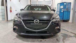 2015 Mazda Mazda3 GS, SIEGES CHAUFFANTS, CAMÉRA DE RECUL, BLUETOOTH