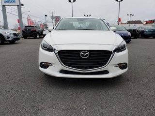Mazda Mazda3 GT//AUTOMATIQUE//MOTEUR 2.5L 2018