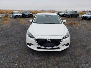 2018 Mazda Mazda3 GX//AUTOMATIQUE//CAMÉRA DE RECUL//