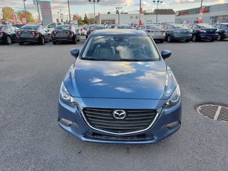 2018 Mazda Mazda3 NEUF SIÈGE ET VOLANT CHAUFFANT