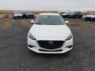 Mazda Mazda3 GX||AUTOMATIQUE||ÉCRAN TACTILE||BLUETOOTH || 2018