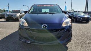 Mazda5 GS, A/C AUTO, MAGS, BLUETOOTH, REGULATEUR 2012