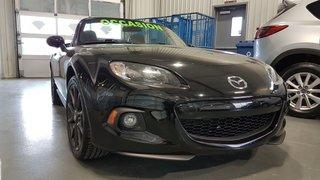Mazda MX-5 ***RÉSERVÉ***MIATA,GS,DECAPOTABLE TOIT RIGIDE 2013