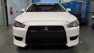 Mitsubishi Lancer SE, SIEGES CHAUFFANTS, BLUETOOTH, REGULATEUR, MAGS 2011