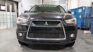 2011 Mitsubishi RVR GT, AWD, DEMARREUR, TOIT PANO, SIEGES CHAUFFANTS