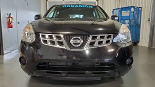 2013 Nissan Rogue SV, AWD, SIEGES CHAUFFANTS, A/C AUTO, BLUETOOTH