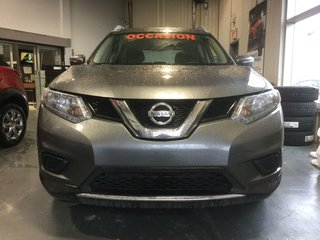 Nissan Rogue BLUETOOTH, CAMERA, RÉGULATEUR, A/C, GR ELECTRIQUE 2015
