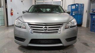 2014 Nissan Sentra **RÉSERVÉ**, BLUETOOTH, REGULATEUR, GR ELECTRIQUE