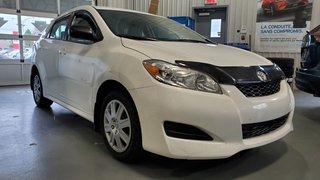 Toyota Matrix DEMARREUR, REGULATEUR, GR ELECT, SEULEMENT 77000KM 2012