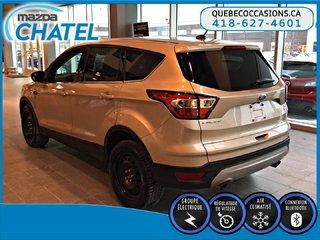 Ford Escape SE AWD - CAMÉRA - SIEGES CHAUFFANTS - BLUETOOTH 2017