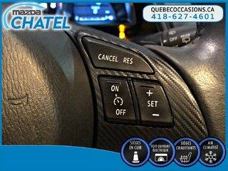 Mazda CX-3 GT AWD - CUIR - TOIT OUVRANT - CAMÉRA 2016