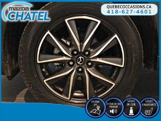 Mazda CX-5 GT AWD - CUIR - SIEGES CHAUFFANTS - TOIT OUVRANT 2018
