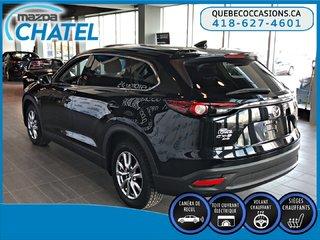 Mazda CX-9 GS-L AWD - CUIR - TOIT OUVRANT - GPS - CAMÉRA 2016