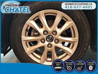 Mazda Mazda3 Sport GS - CAMÉRA - SIEGES CHAUFFANTS - CRUISE 2015