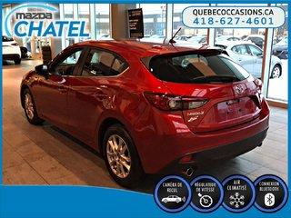 Mazda Mazda3 Sport GS - CAMÉRA - CRUISE - BLUETOOTH 2015