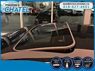 Mazda Mazda3 GT-SKY - CUIR - TOIT OUVRANT - SIEGES CHAUFFANTS 2014