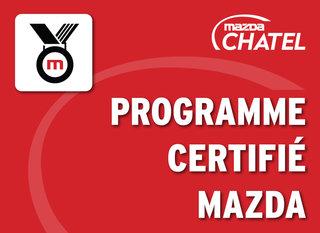 Mazda Mazda3 GS - TOIT OUVRANT - SIEGES CHAUFFANTS - CAMÉRA 2015