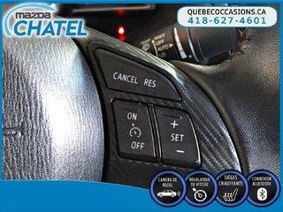 Mazda Mazda3 GS - CAMÉRA - CRUISE - MAGS 2016