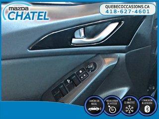 Mazda Mazda3 GX - CAMÉRA - CRUISE - BLUETOOTH - A/C 2016