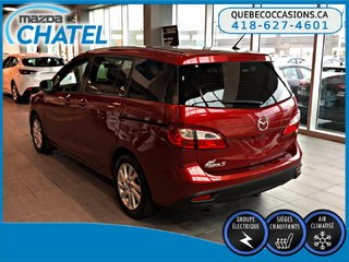 Mazda Mazda5 GS - MANUELLE - A/C - MAGS 2015