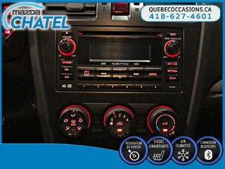Subaru Impreza 2.0i TOURING PKG - AWD -SIEGES CHAUFFANTS - CRUISE 2013