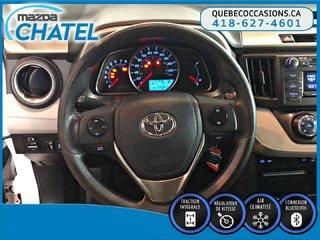 Toyota RAV4 LE AWD - CRUISE - BLUETOOTH 2013