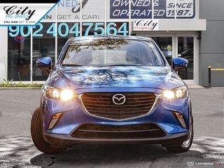 2016 Mazda CX-3 GS LUXURY