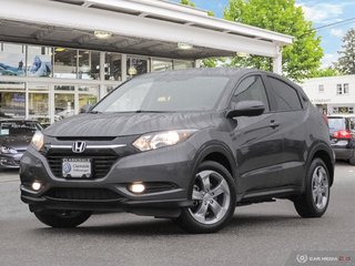 2018 Honda HR-V EX 4WD CVT