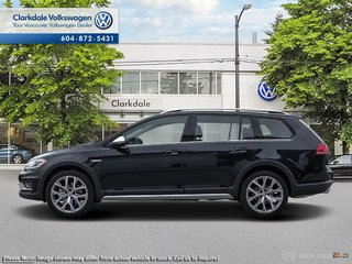 2019 Volkswagen Golf Alltrack 1.8T Execline DSG 6sp at w/Tip 4MOTION
