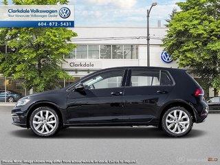 2019 Volkswagen Golf 5-Dr 1.4T Execline 8sp at w/Tip