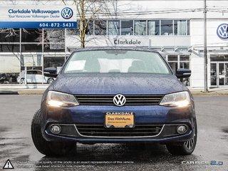 2014 Volkswagen Jetta Sedan Highline