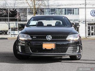 2012 Volkswagen Jetta GLI 2.0T 6sp