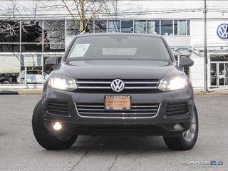 2014 Volkswagen Touareg Highline 3.0 TDI 8sp at Tip 4M