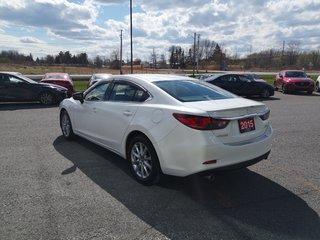 Mazda6 GS at 2015