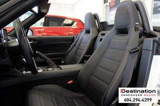 2017 Fiat 124 SPIDER Basically Brand New!!!