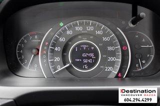 2014 Honda CR-V EX-L - local, non smoker in good condition!