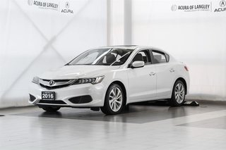 2016 Acura ILX Technology in Langley, British Columbia - 3 - w320h240px