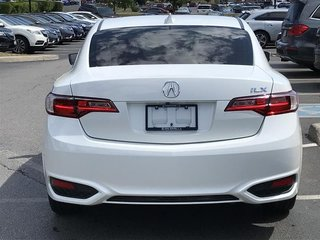 2017 Acura ILX 8DCT in Markham, Ontario - 6 - w320h240px