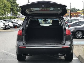 2011 Acura MDX 6sp at in Markham, Ontario - 5 - w320h240px