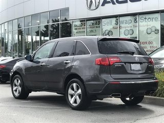 2011 Acura MDX 6sp at in Markham, Ontario - 3 - w320h240px