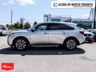 2014 Acura MDX Navigation at in Thornhill, Ontario - 2 - w320h240px