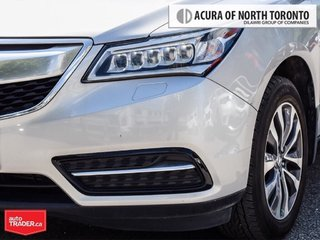 2014 Acura MDX Navigation at in Thornhill, Ontario - 6 - w320h240px