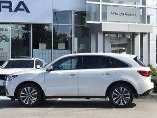 2015 Acura MDX Navigation at in Markham, Ontario - 3 - w320h240px