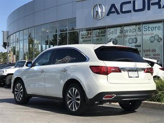 2015 Acura MDX Navigation at in Markham, Ontario - 4 - w320h240px